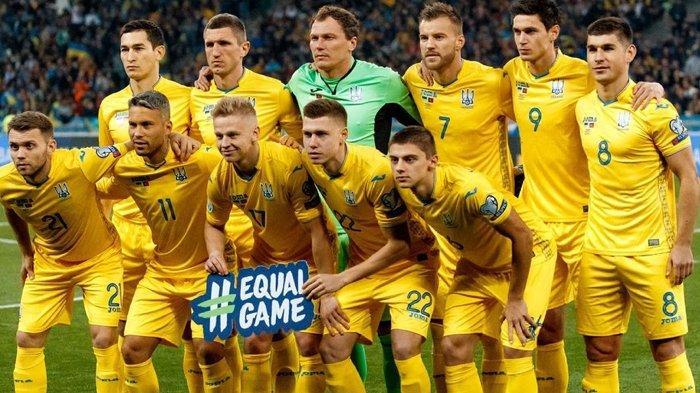 Timnas Ukraina Calon Kuda Hitam di Euro 2020, Legenda AC Milan Andalkan Pemain Man City