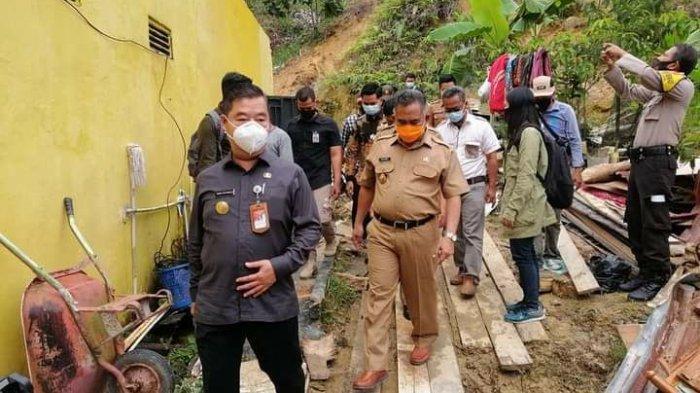 Reboisasi di Tarakan, Pjs Gubernur Kaltara Teguh Setyabudi Sebut Perlu Dikaji Dahulu
