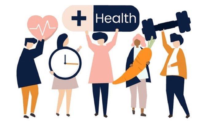 Menerapkan protokol kesehatan dan menjaga imun tubuh juga menjadi kunci utama agar puasa lancar dan terhindar dari penularan virus.