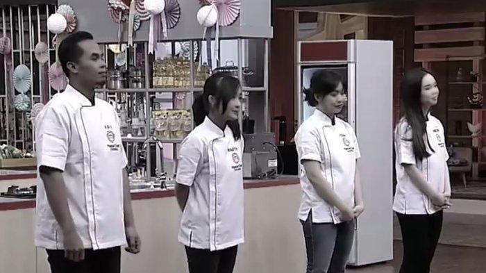 Dihadiahi Chef Jacket, Intip Potret Cantiknya Nadya dan Jesselyn Pakai Seragam Pengganti Apron Putih