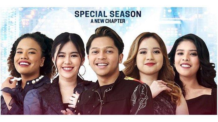 Link Live Streaming Indonesian Idol Top 5 Senin Malam Ini, 5 Kontestan akan Duet dengan Juri