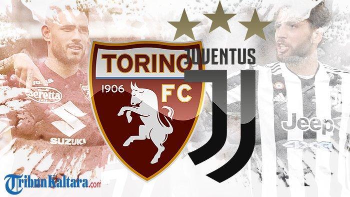 Derby della Mole di Liga Italia, Torino vs Juventus, Tuan Rumah Pincang, Federico Chiesa Unjuk Gigi