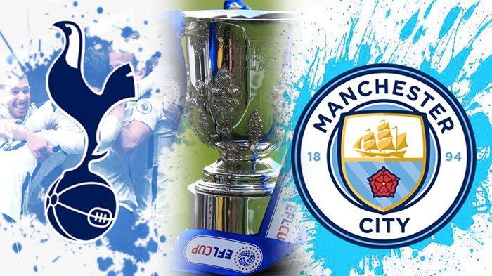 Final Piala Liga Inggris, Tottenham vs Man City, Jose Mourinho Siap Ukir Sejarah, Punya Modal Apik