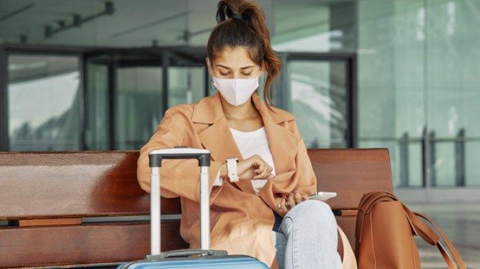 7 Tips Traveling Saat Pandemi Covid-19, Ini Pentingnya Bawa Termometer Digital Saat Berpergian