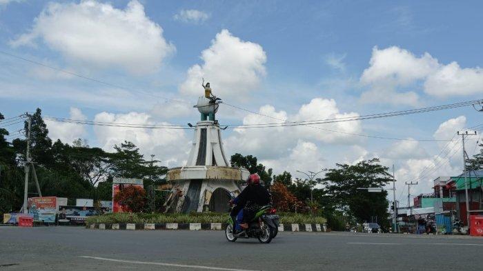 Data Terbaru BPS, Jumlah Penduduk Indonesia Bertambah 32 Juta Jiwa, Kalimantan Utara Paling Sedikit