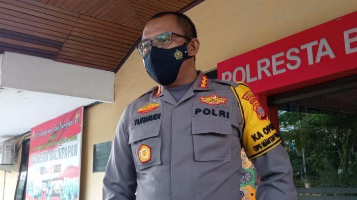 Pria Inisial BB Diduga Pelaku Kebakaran Masih Status Saksi, Polresta Balikpapan Tunggu Hasil Dokter