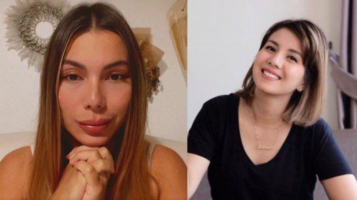 Viral Efek Samping Diet Ekstrem ala Tya Ariestya, Yulia Baltschun Beri Kritikan: Gak Usah Baper Mba