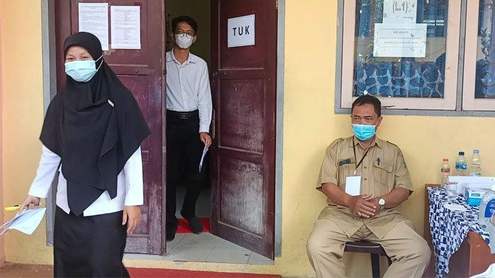 Seleksi PPPK Guru di Tarakan Berakhir, Uji Kompetensi Tahap II Dijadwalkan Oktober Mendatang
