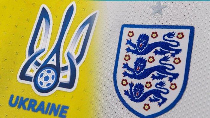 Siaran Langsung Ukraina vs Inggris Euro 2020, Menanti Gebrakan Sancho, Live Streaming Mola TV