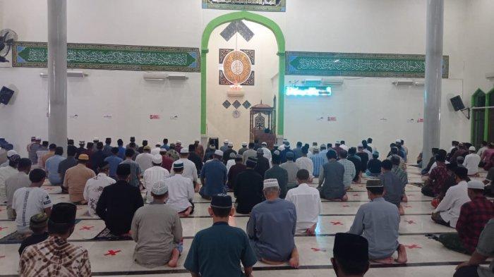 Jadwal Imsakiyah Kabupaten Malinau dan Sekitarnya, 3 Hingga 10 Ramadan 1442 Hijriah