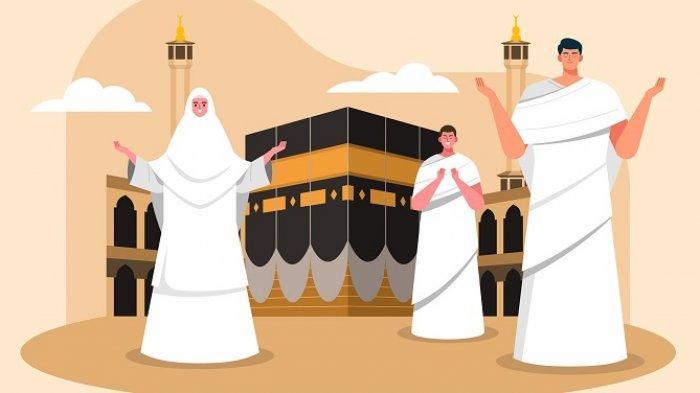 Mulai Agustus 2021 Arab Saudi Buka Umrah bagi Jemaah dari Luar, Termasuk Indonesia, Inilah Syaratnya