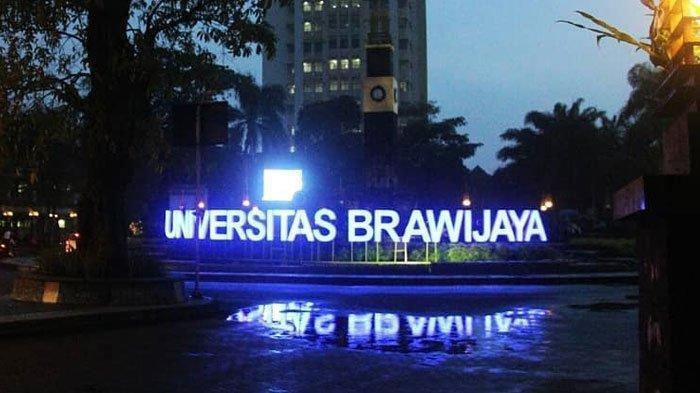 Universitas Brawijaya Urutan 1, Ini 20 Kampus Penerima Calon Mahasiswa Terbanyak dari SNMPTN 2021