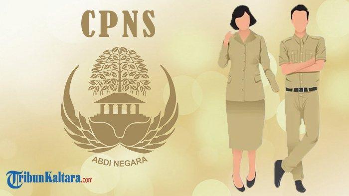 Perlu Diketahui Pelamar CPNS Kaltara, Ini Jadwal dan Syarat Terbaru Pendaftaran CPNS dan PPPK 2021