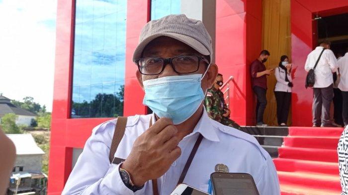 3 Kabupaten Belum Laksanakan Vaksinasi, Kadis Kesehatan Kaltara Usman Beber Kendala yang Dialami