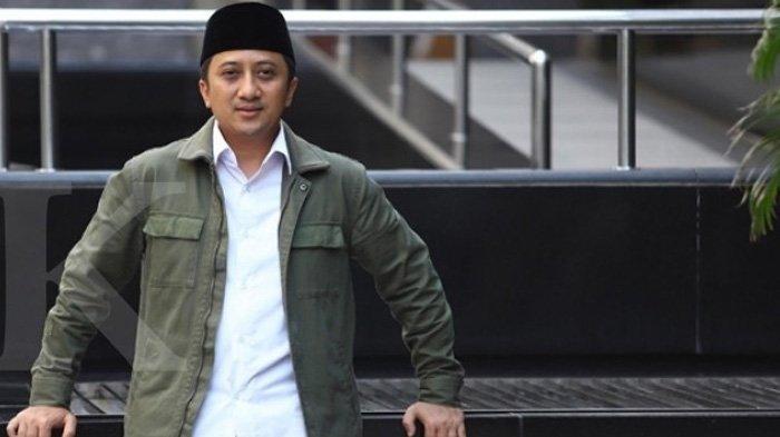 Kondisi Ustaz Yusuf Mansur, Sempat Dilarikan ke Rumah Sakit, Mohon Ampunan dan Keselamatan