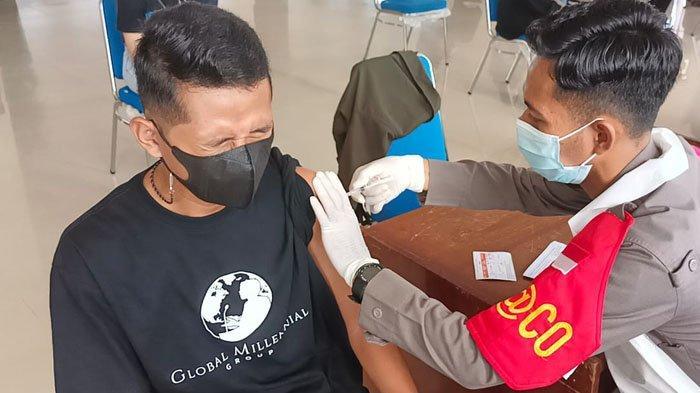 Tegaskan Vaksinasi Covid-19 dari Pemerintah Gratis, dr Devi Imbau Masyarakat tak Percaya Calo