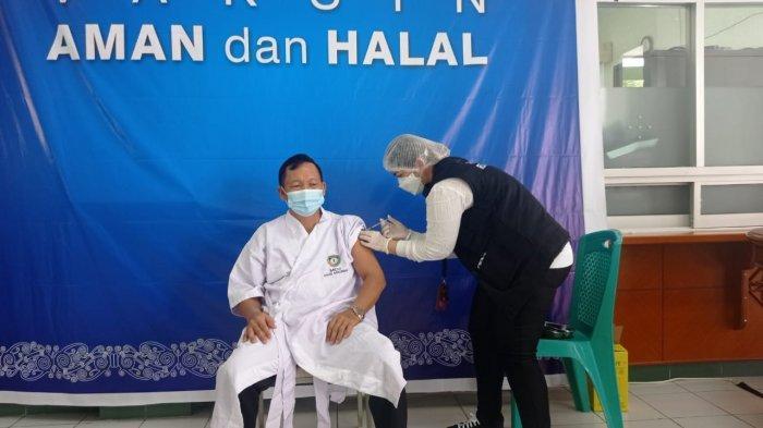 Evaluasi Vaksinasi Covid-19, Direktur RSUD Malinau Beberkan Penyebab Sasaran Gagal Divaksin