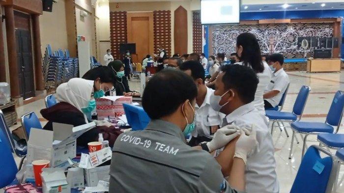 Lebih Cepat Menular, Virus Corona Varian Delta Juga Ditemukan di Malinau, Warga Diminta Waspada