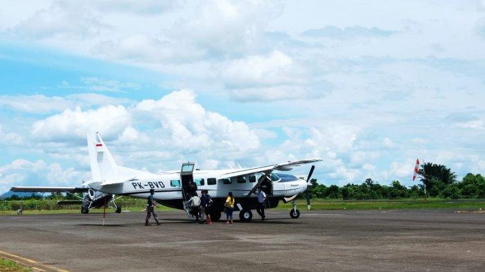 Vaksinasi Tembus Lebih 20 Ribu Penerima, Stok Vaksin Kembali Disalurkan ke Wilayah Pedalaman Malinau