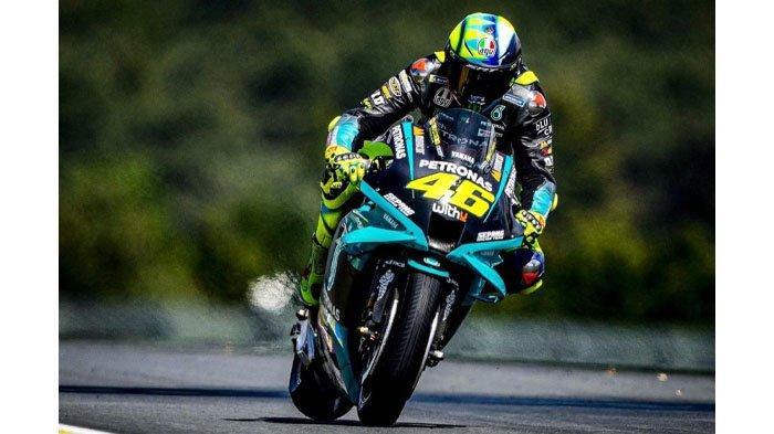 JADWAL LIVE MotoGP Italia 2021 Mulai Hari Ini: Sirkuit Mugello Tempat Valentino Rossi Sering Menang