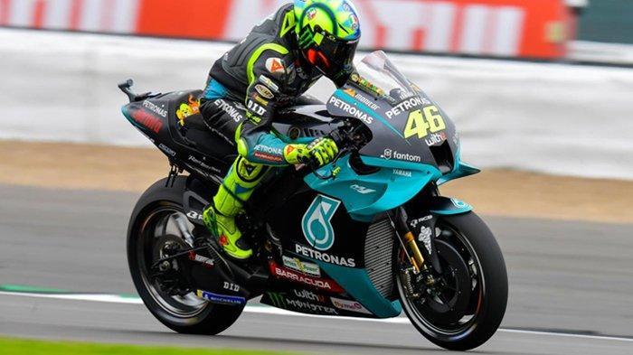 Jadwal MotoGP San Marino 2021, Momen Emosional Valentino Rossi, Bakal Terpuruk Lagi?