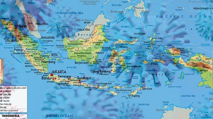 KENALI Gejala Virus Corona Jenis Baru Inggris, Sudah Ada di Indonesia, Warga Brebes Jateng Terpapar