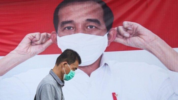 Pembatasan Diperketat Pemerintah, Ini yang Berlaku Selama PSBB Jawa-Bali 11-25 Januari 2021