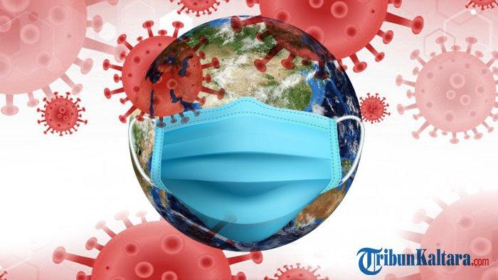 10 Cara Efektif Cegah Virus Corona, Setop Pinjamkan Barang Pribadi Termasuk Make Up
