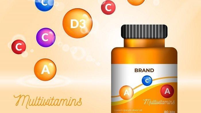 Berlebihan Konsumsi Suplemen Vitamin C Bisa Berbahaya, Berikut Efek Samping dan Aturan Dosisnya