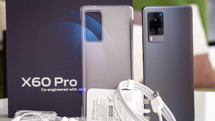 Spesifikasi dan Harga HP Vivo Series Bulan Juni 2021, Vivo Y20s G Seharga Rp 2.5 Jutaan