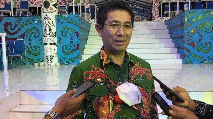 Wakil Gubernur Kaltara Yansen Yakin, Wempi Jadikan Malinau Role Model Pemerintahan Desa Mandiri