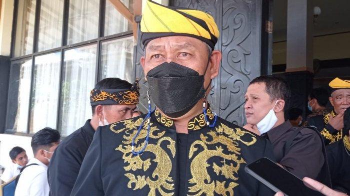 Soal Bahasa Tidung Masuk Kurikulum, Wabup Malinau Jakaria Ungkap ada 7 Suku Besar di Bumi Intimung