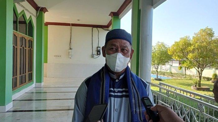 Salat Idul Adha di Masjid Agung, Wabup Malinau Jakaria: Protokol Kesehatan Tak Kurangi Silaturahmi