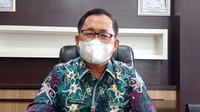 Wabup Tana Tidung Hendrik Beber Hasil Pemeriksaan BPK Kaltara: Masih Awal, Ini Soal Administrasi