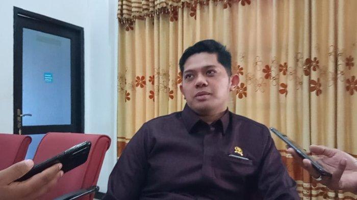 Dewan Minta Pembangunan Gedung DPRD Kaltara Rampung 2022, Andi Akbar: Penting Bangunannya Dulu