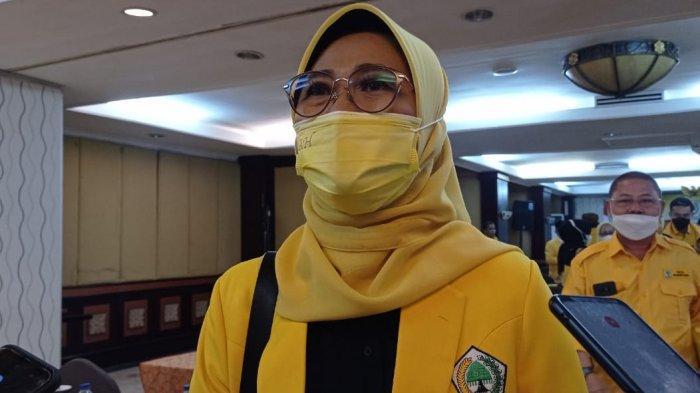 Bupati Bulungan Syarwani Terpilih Secara Aklamasi, Ini Harapan Waketum DPP Golkar Hetifah Sjaifudian