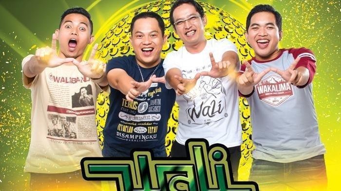 Chord Gitar dan Lirik Lagu Mari Shalawat - Wali Band: Anggap Saja Kita Taarufan