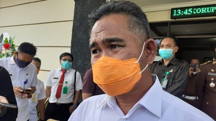 Soal Larangan Mudik, Wali Kota Tarakan dr Khairul: Kalau Transportasi Tetap Jalan, Orang Bakal Mudik