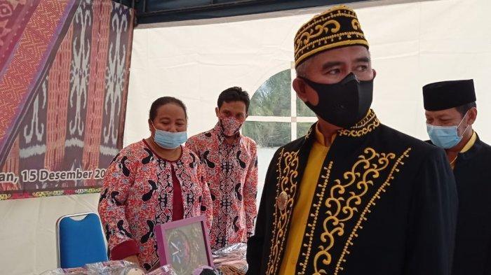 Wali Kota Tarakan dr Khairul : Akhir Masa Pemerintahan, Semoga Program Kerja Bisa Tercapai Semua