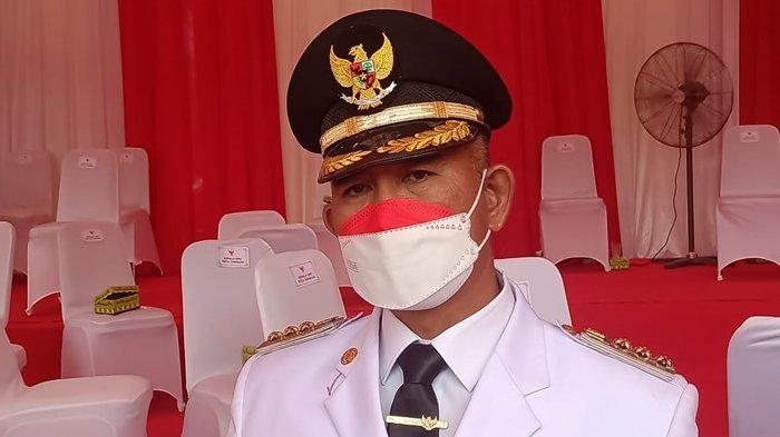 Soal Harga Swab Test PCR Diturunkan, Wali Kota Tarakan dr Khairul Ngaku Tunggu Instruksi Pusat