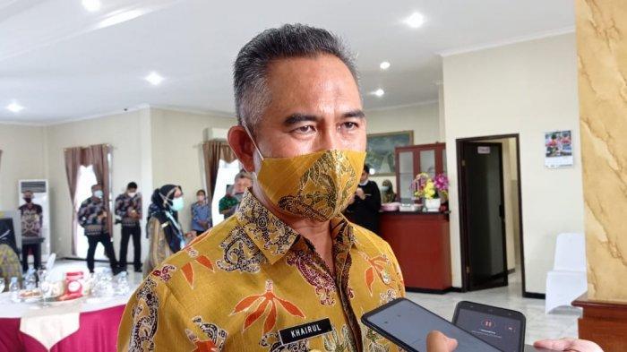 HGB THM Plaza Tarakan tak Bisa Diperpanjang, Walikota dr Khairul: Solusinya Hanya Sewa Menyewa