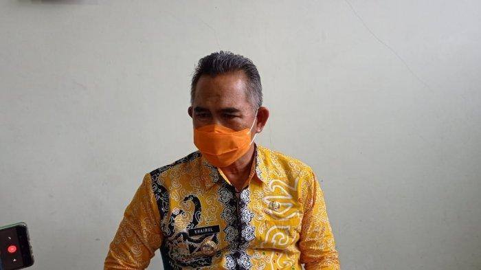 Jadwal Vaksinasi Covid-19 Bertahap, Wali Kota Tarakan dr Khairul Imbau Warga Tak Takut Divaksin