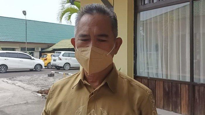 Masuk PPKM Level 4, Wali Kota Tarakan dr Khairul Mengaku Kaget, Minta Warganya Tidak Panik