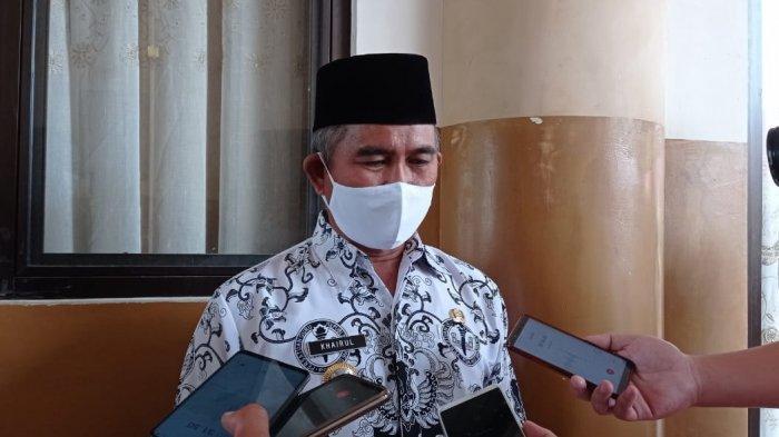 Soal Perayaan Imlek di Masa Pandemi Covid-19, Wali Kota Tarakan dr Khairul: Sama Seperti Hari Natal
