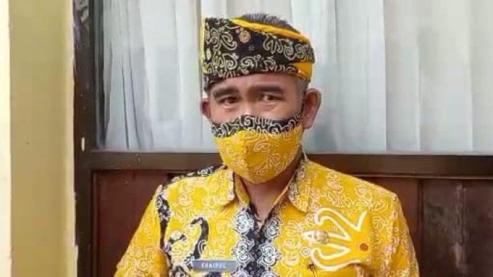 Pasien Positif Covid-19 Varian Delta Sudah Sembuh, Walikota Tarakan dr Khairul Ingatkan Prokes Ketat