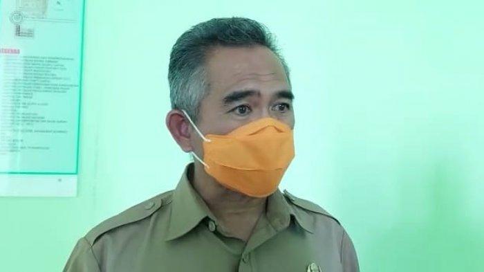 Direktur PDAM Tarakan Divonis 3 Bulan Penjara, Wali Kota Tarakan Khairul Sikapi Kasus Iwan Setiawan