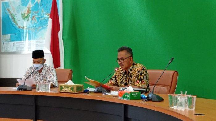 UMK Tarakan Naik Rp 5.143, Jadi Satu-satunya Daerah di Provinsi Kaltara yang Menaikkan Upah Minimum
