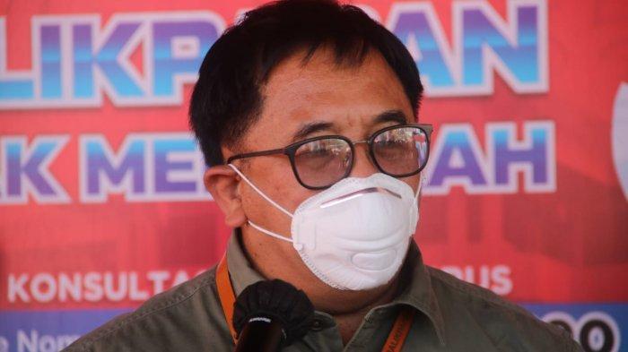 Walikota Balikpapan Rizal Effendi Tegur Sekolah Swasta Ketahuan Tatap Muka, Bisa Seret ke Pidana