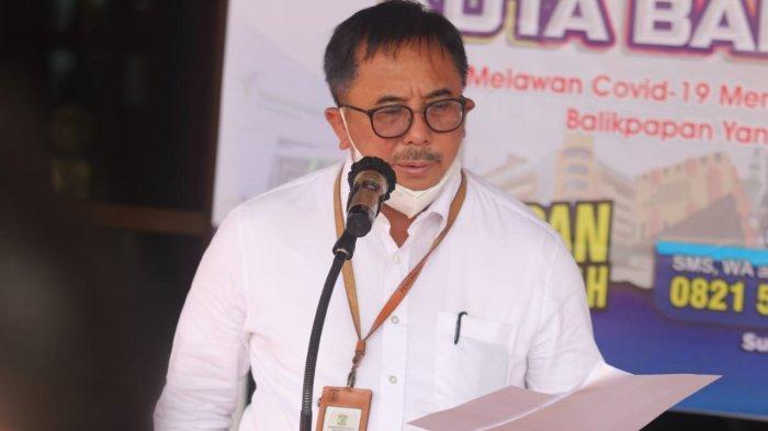 Pasca Teror di Makassar dan Mabes Polri, Walikota Rizal  Minta Warga Tak Khawatir, Jamin Rasa Aman