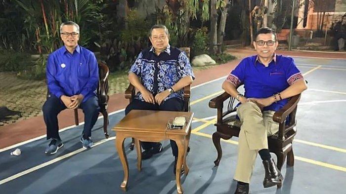 Anak Buah SBY Positif Covid-19, Kondisi Walikota Samarinda Syaharie Jaang, Sempat ke Luar Kota